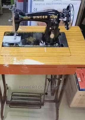 Singer Sewing image 1