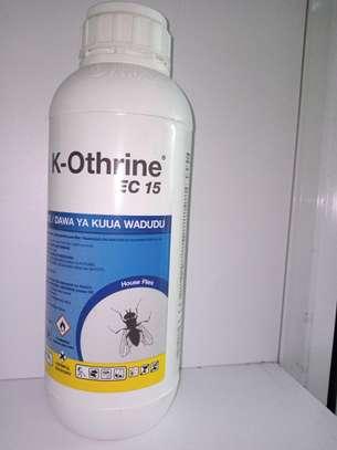 K- Othrine 15EC PESTICIDE 1LITRE image 2