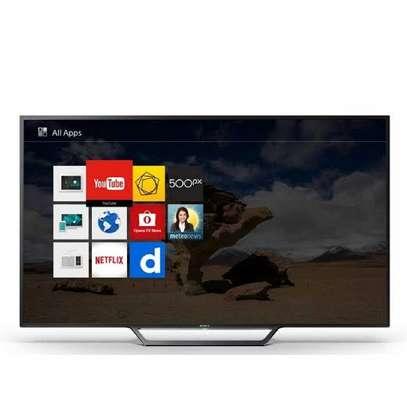 Sony 43 inches Smart Digital TVs W660F image 1