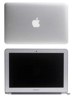 """Apple Macbook Air 11"""" A1370 Late 2010 Complete Screen image 1"""