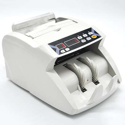 Counting Detecting Suitable for Multi-Currency Cash Counting Machine image 1