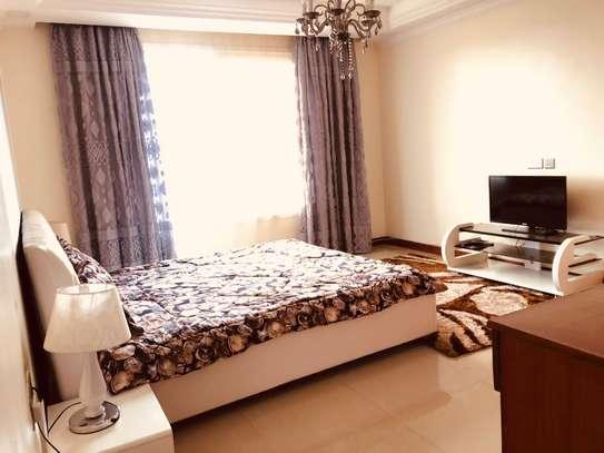 Furnished 3 bedroom apartment for rent in Hurlingham image 6