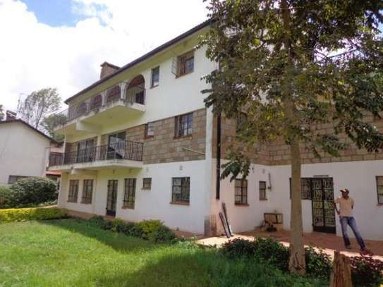 Kileleshwa - Commercial Property, Office image 2