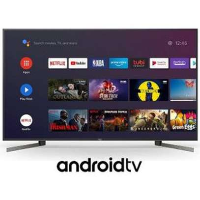 CTC 32 Inch Smart Android TV Netflix Youtube Inbuilt Decoder/WIFI image 1
