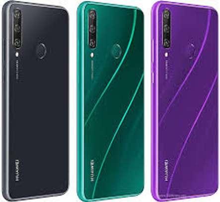 Huawei Y6p-1 Year Warranty image 1