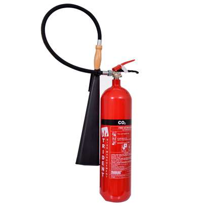 9 Kg Powder Fire Extinguisher image 4