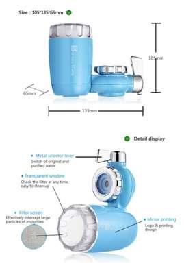 High-Tech Ceramic Water Purifier image 2