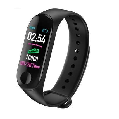 Smart Watches Fitness Bracelet Tracker image 1