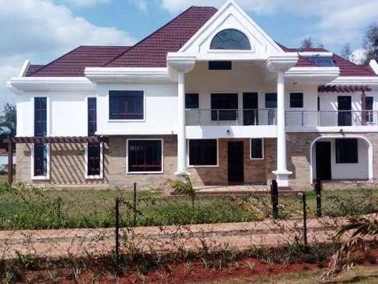 5 bedroom house for rent in Karen image 1
