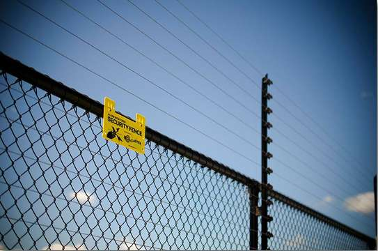 Electric Fence Installation Services image 1