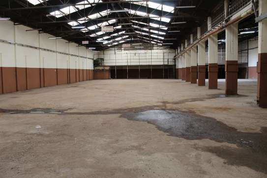 warehouse for rent in Industrial Area image 7