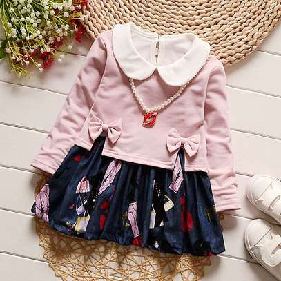 Girls Dresses - CL02