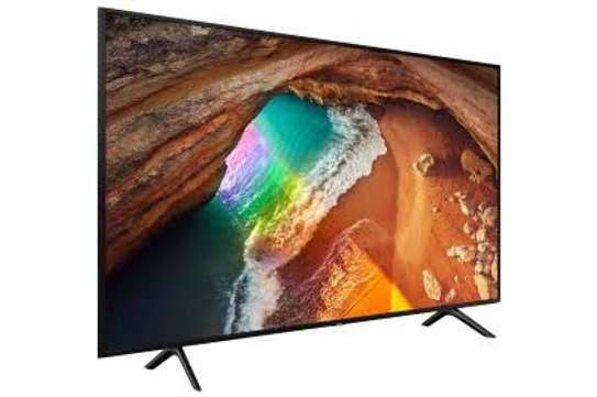 TCL 50 inches Q-LED Android Smart 4k Tvs 50p715 image 1