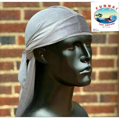 Durag Doorag Headwrap Durag Kenya image 10