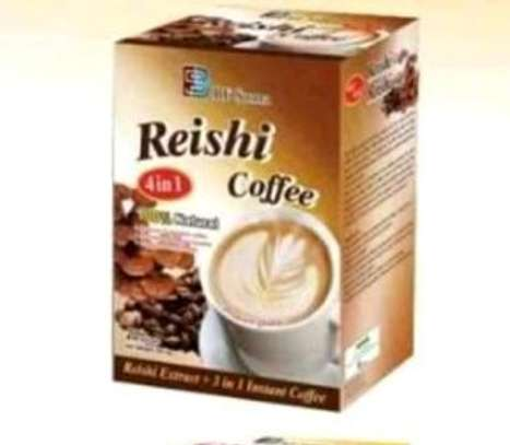 Reishi Coffee image 1