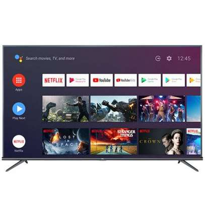 TCL 43 inch smart Android TV image 1