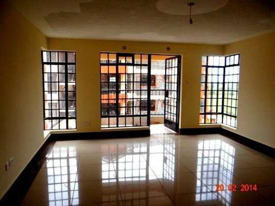 3 bedroom house for rent in Syokimau image 5
