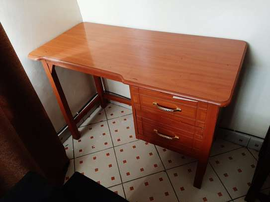 Study Table & Kitchen Table - Double Deal!!