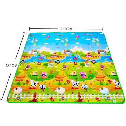 Baby Learning and Play Mat