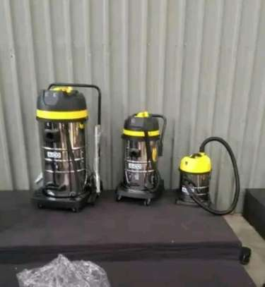 Wet & Dry Vacuum Cleaner image 1