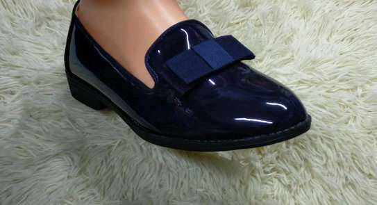 Ladies brogues image 3