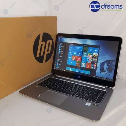 Slim HP 1040 G3 image 3