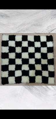 Handmade mat image 1
