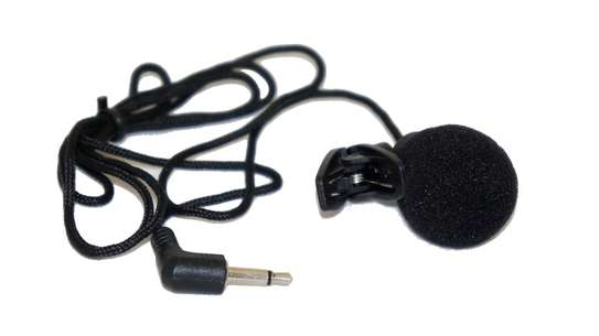 Lavalier microphone for phones image 1