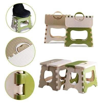 Portable stool image 5