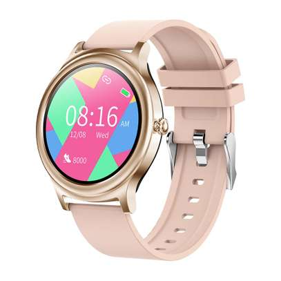COLMI V31 2021 Smart Watch Full Touch image 4