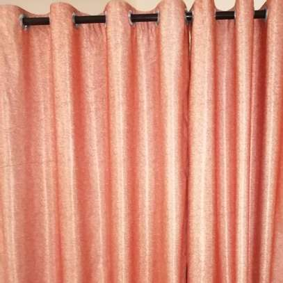PLAIN SHEERS AND CURTAINS PER METER image 15