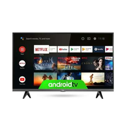Tcl 32 Inches smart android tv image 1
