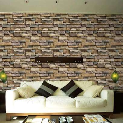 Brick wall papers image 4