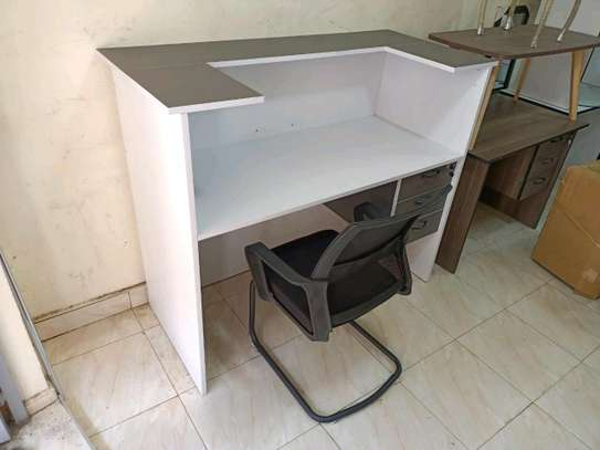 1.4 meters executive office desk image 1