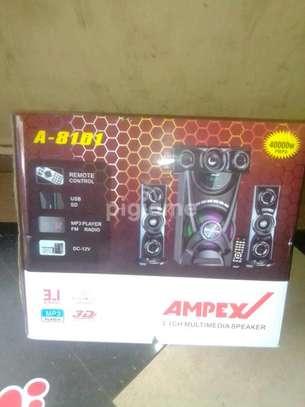 ampex image 1