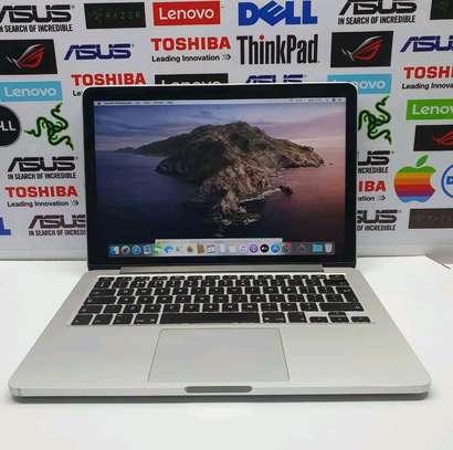 Macbook Pro 2013 image 1