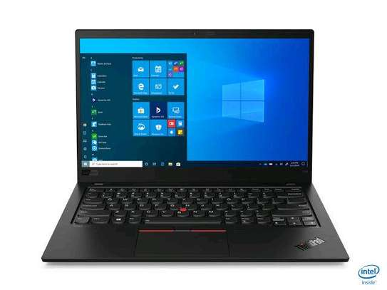 Lenovo x1 carbon core i5 8th gen 8gb ram 356gb SSD 14 inches touch screen image 1