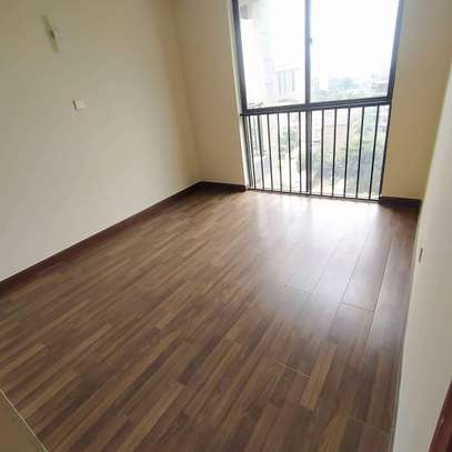 Executive and newly built 3bedroom apartment image 6