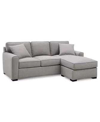 Beautiful Contemporary Versatile 4 Seater Sofa image 1