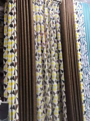 Modest curtains in Nairobi image 15
