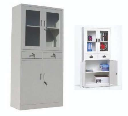 Executive office filling cabinets image 10