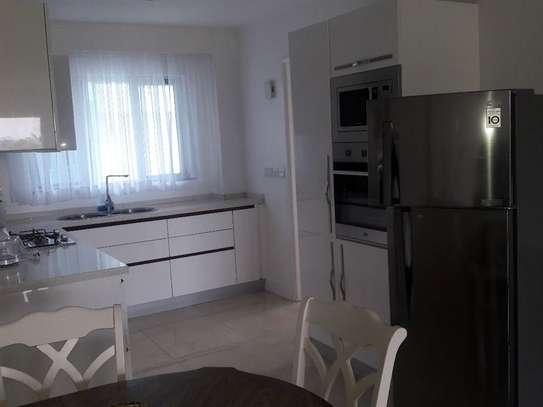 Furnished 1 bedroom apartment for rent in Westlands Area image 5