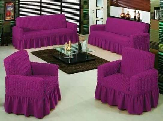 Turkish elastic seat loose covers image 12