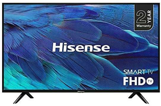 Hisense 40 inches digital tv image 1
