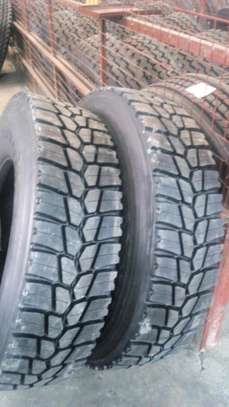 Offer!! Retread Tyres- 11.R and 315