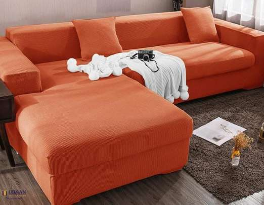 Stretch sofa covers image 2