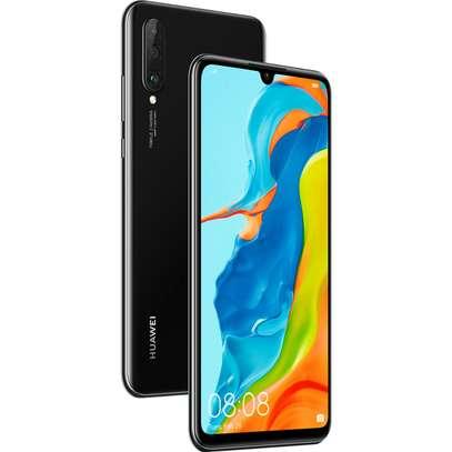 "Huawei P30 Lite (128GB, 4GB RAM) 6.15"" Display, AI Triple Camera, 32MP Selfie, Dual SIM Global 4G LTE image 4"