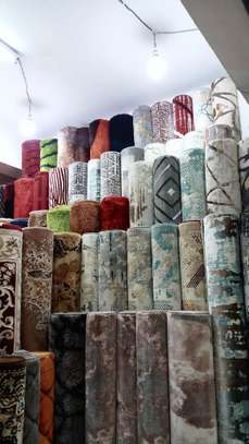 Turkish  carpets image 1