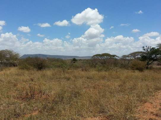lukenya - Land, Commercial Land