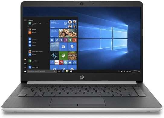 Hp 15  Ryzen 5 Notebook 8GB RAM /256GB SSD image 2